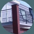 Trap- en hekwerken